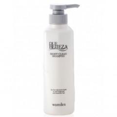 Увлажняющий шампунь Belleza Moist Hair Shampoo