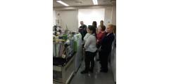 Экскурсия на завод и в НИИ компании Wamiles