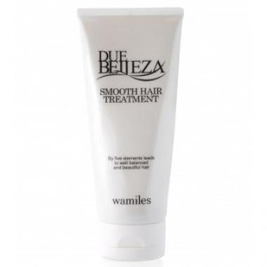 Кондиционер для волос «Эластичность и объем» Belleza Smooth Hair Treatment