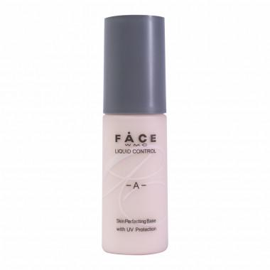 Основа-база для макияжа Face Liquid Control A