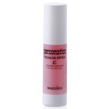 Масло для проблемной кожи Facial Oil Effica E, 25 мл