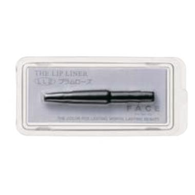 Картридж сменный для механического карандаша-подводки для губ