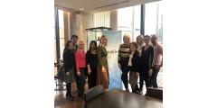 Обучение и сертификация косметологов Wamiles Ukraine в Главном Офисе Компании в Токио