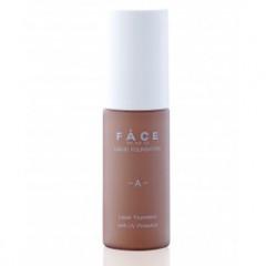 Матирующий тон «Идеальная кожа» Face Liquid Foundation A