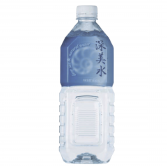 Минеральная питьевая вода Shinbisui, 2 л
